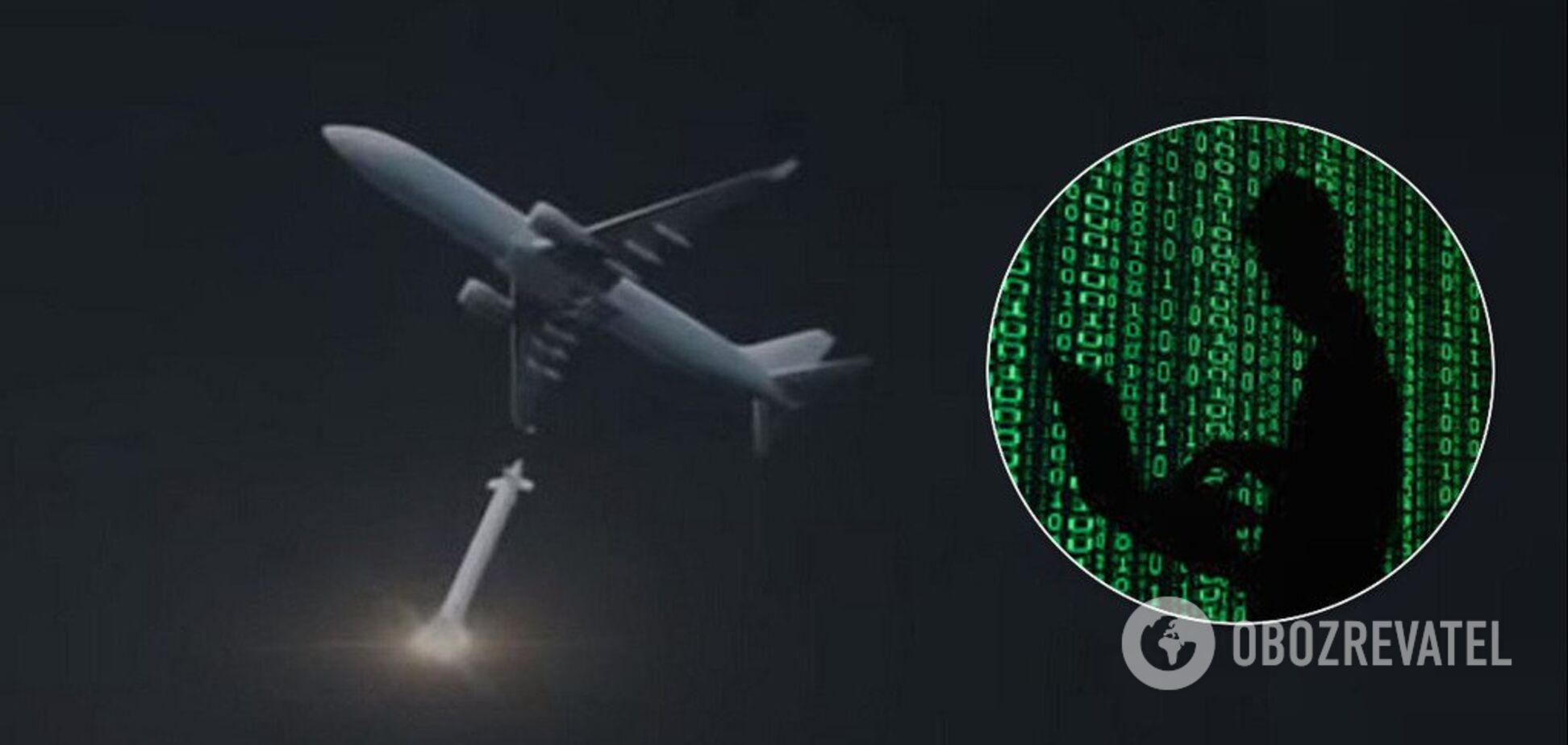 Катастрофа Boeing: в Раде рассказали о роли разведки НАТО