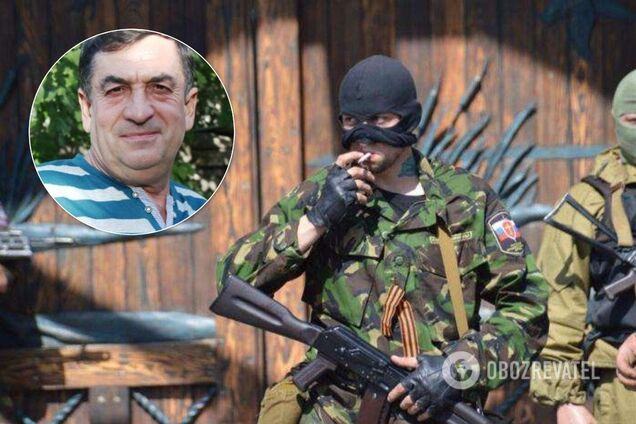 Николай Бутрименко не явился на заседание суда по делу о расстреле террористами воинов ВСУ