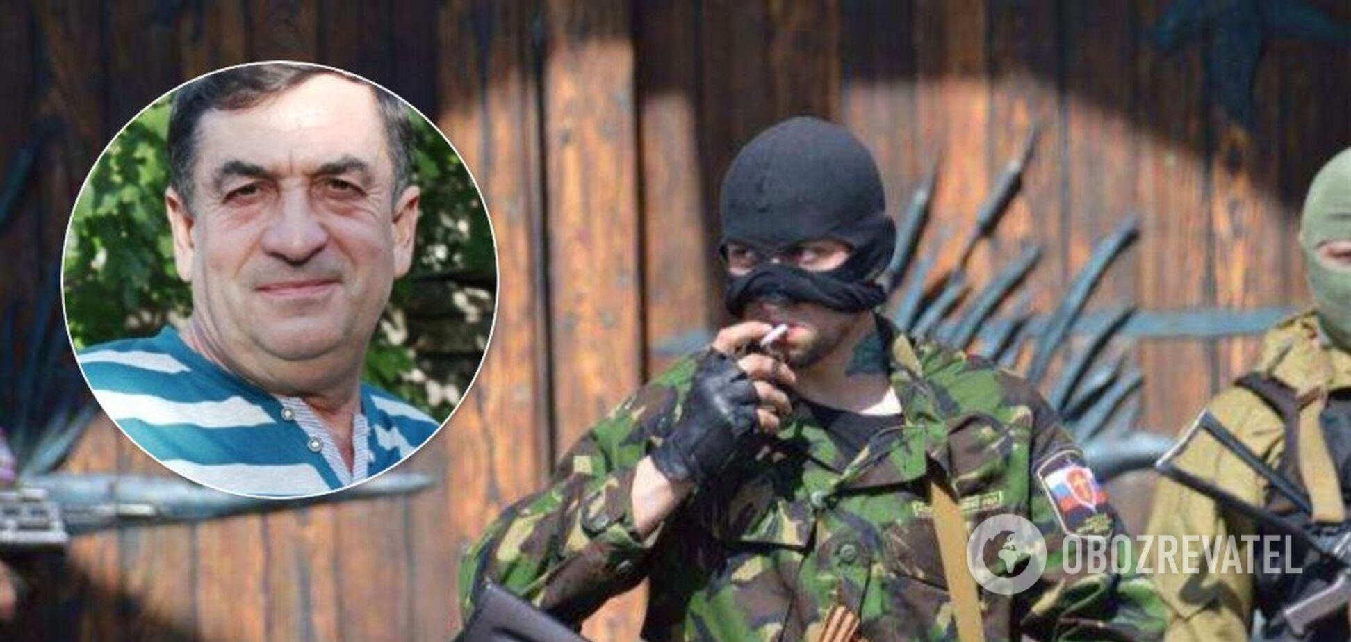 Расстрел воинов ВСУ: обменянный пособник террористов пошел на хитрость в расследовании дела
