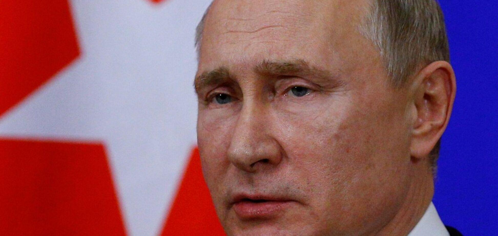 Путин нацелен восстановить СССР: военный эксперт оценил угрозу для Украины