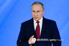 'Отрежут Украину от морей': Зеленского предупредили о новом вторжении России