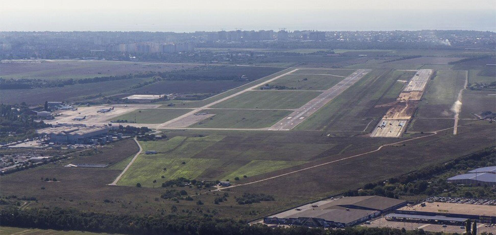 Непогода в Одессе устроила нервотрепку сразу четырем самолетам: все подробности