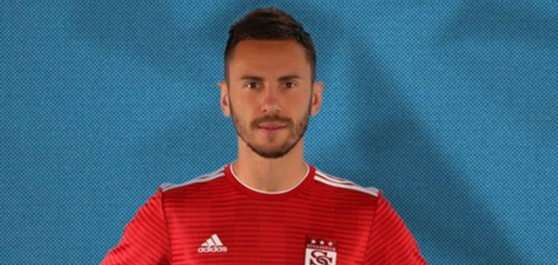 Ексфутболіст 'Динамо' опинився в незвичайній ситуації з контрактом