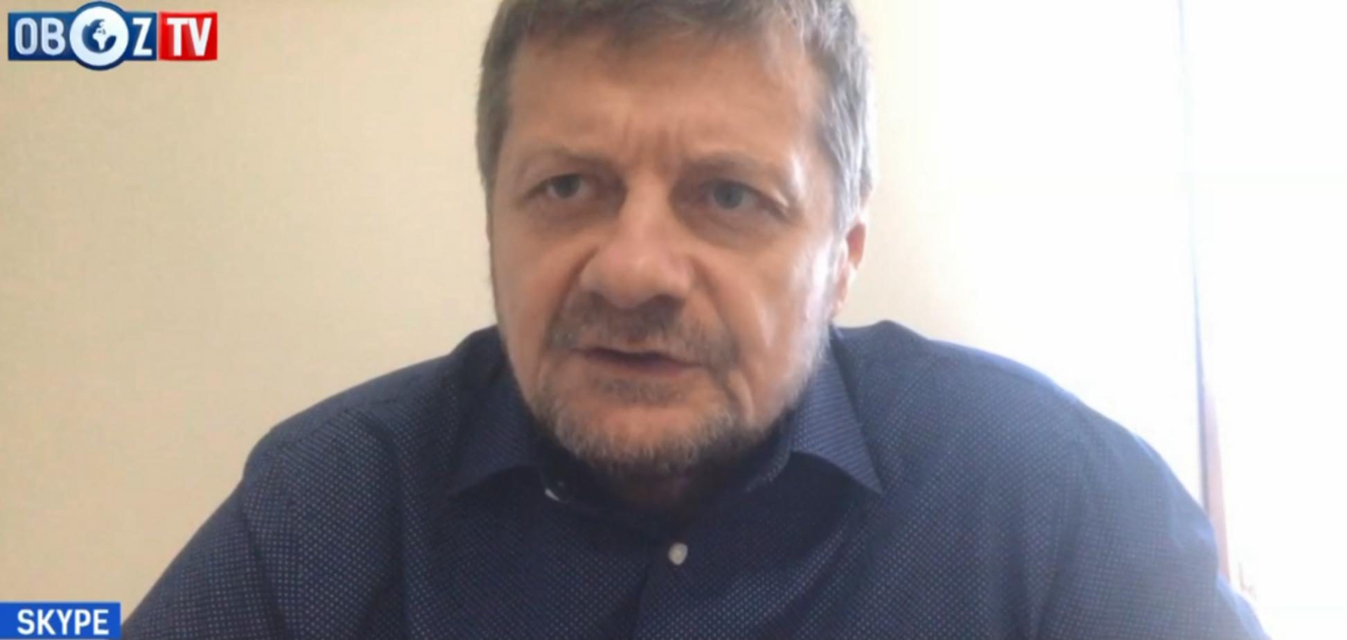 $500 тис. за вбивство Окуєвої: Мосійчук розкрив подробиці справи