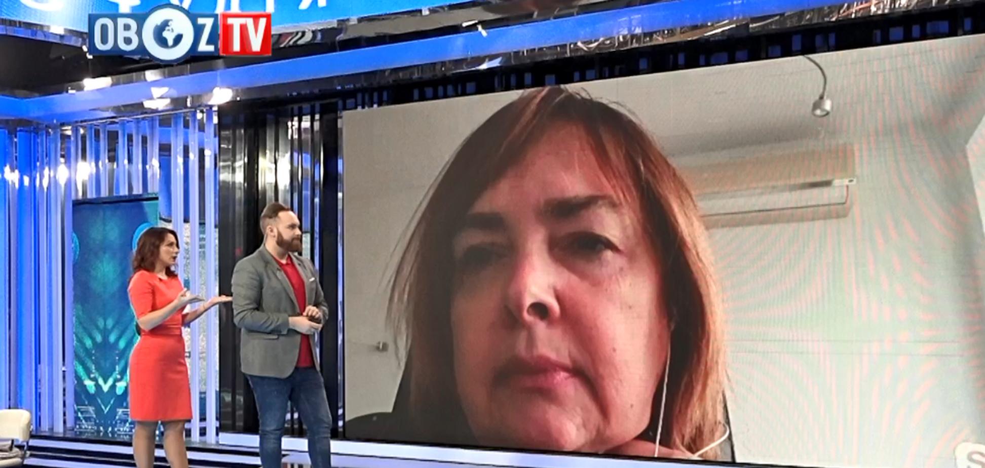 'Самый вероятный кандидат': российский политик назвала преемника Путина