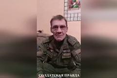 'Віджав' будинок, авто і вкрав гроші: терорист 'ДНР' поскаржився на свавілля 'їхтамнєта'. Відео