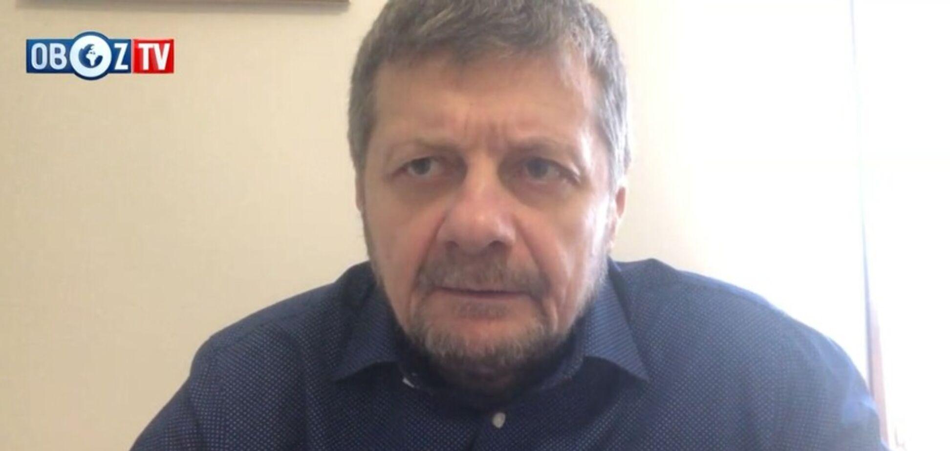 Слідству вже відомі замовники вбивства Окуєвої: екснардеп Ігор Мосійчук