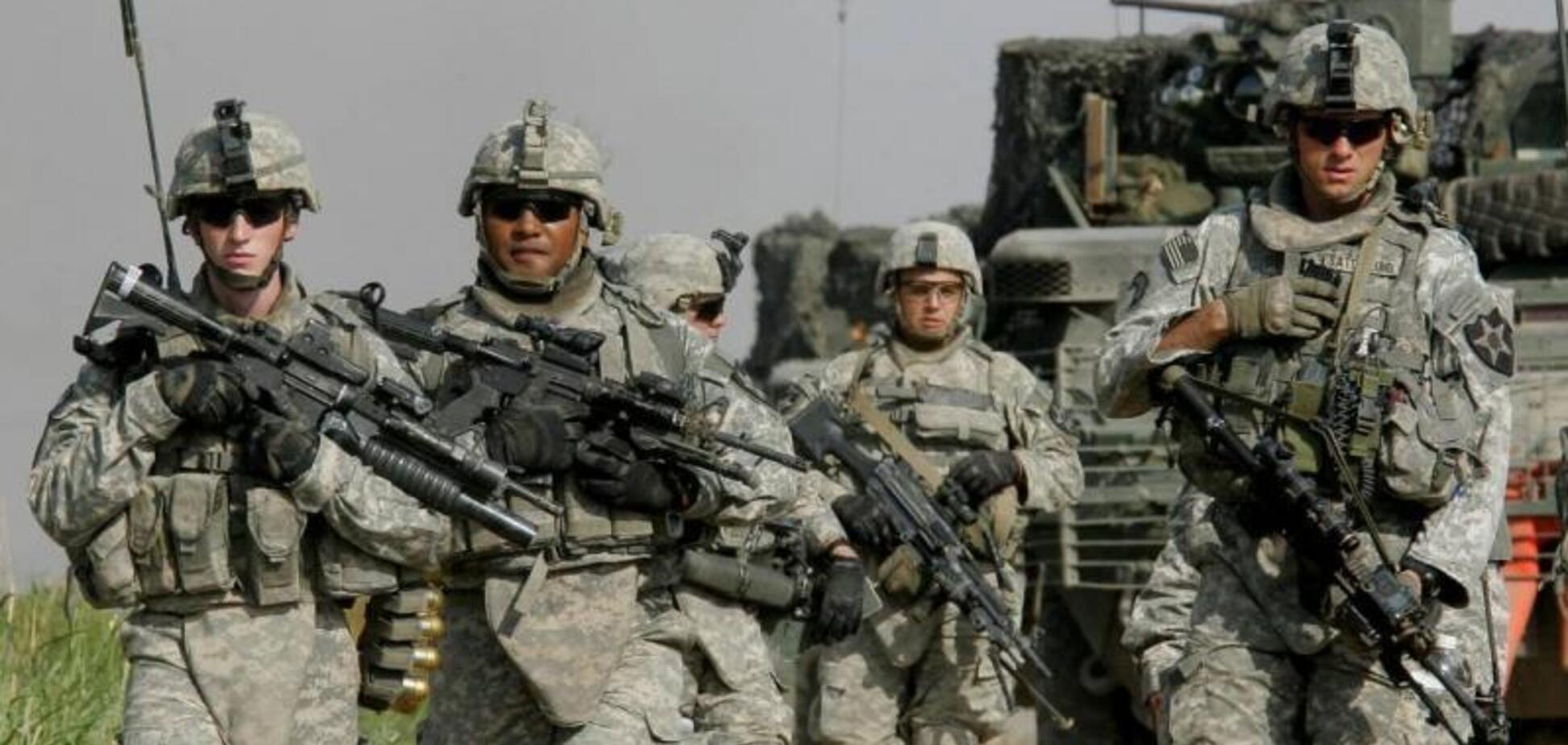 11 пострадавших! Появились подробности ракетного удара по военным США в Ираке