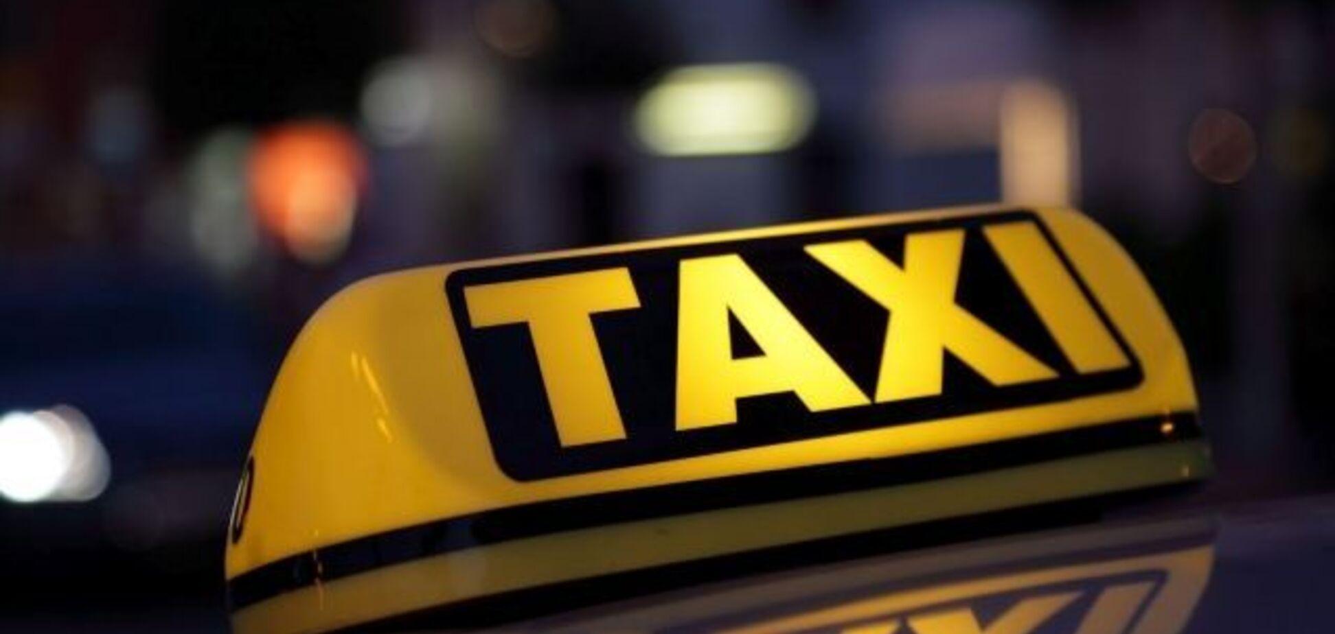 Зарезал и ушел: в Кривом Роге мужчина хладнокровно убил таксиста
