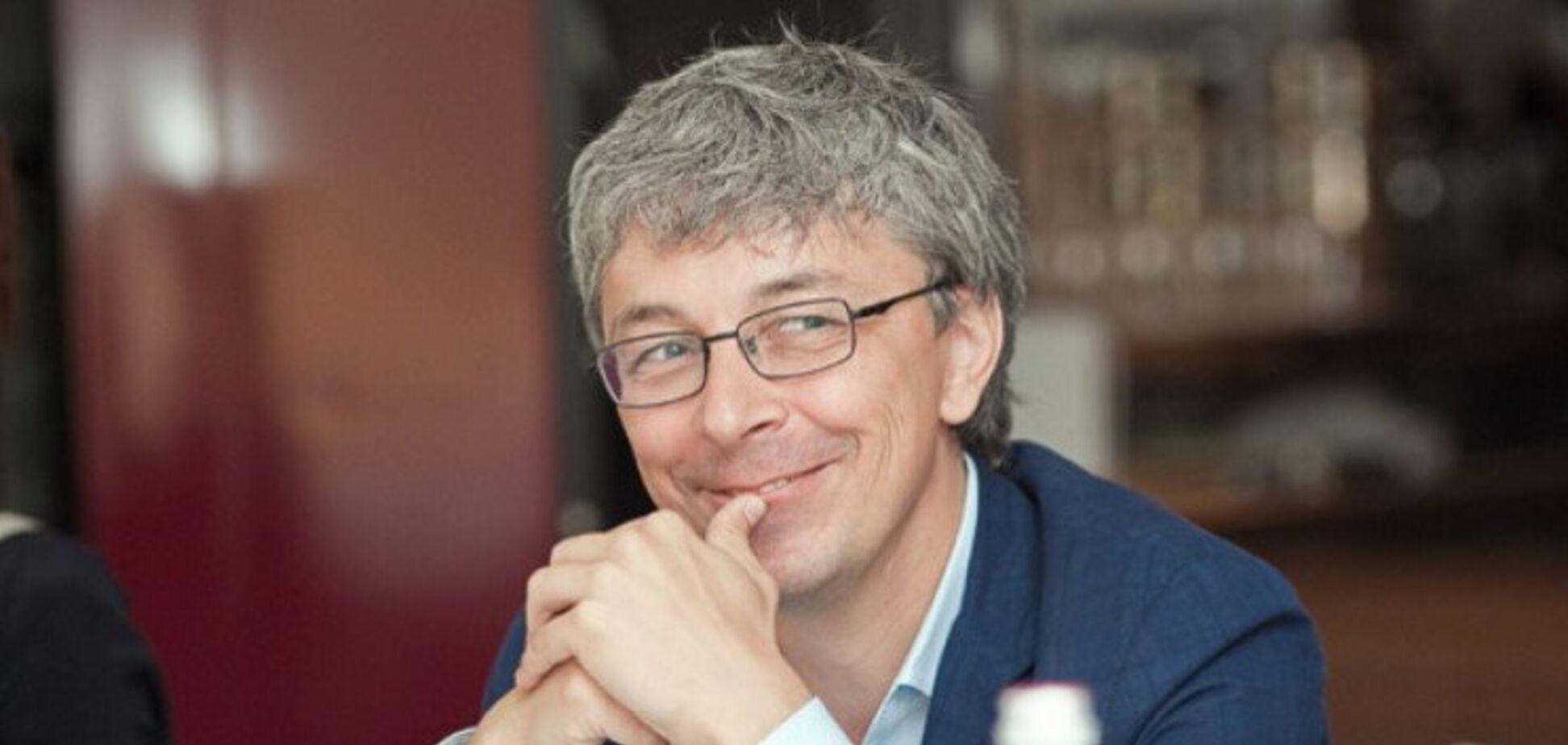 Ткаченко раскрыл планы на выборы мэра Киева