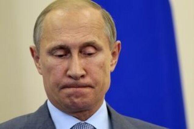 """""""Не вернет, пока жив"""": Соколова объяснила, на чем держится власть Путина photo"""