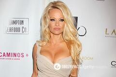 52-річна Андерсон знову знялася оголеною: як змінювалася зірка Playboy