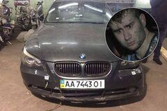 В Киеве будут судить водителя BMW, машину которого расстреляли копы