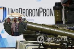 В 'Укроборонпроме' вспыхнул скандал из-за проросийского чиновника