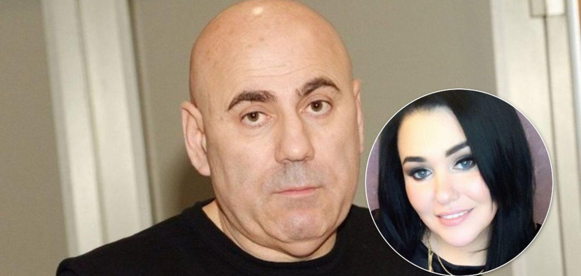 22-летняя дочь Пригожина попала в аварию: известны подробности