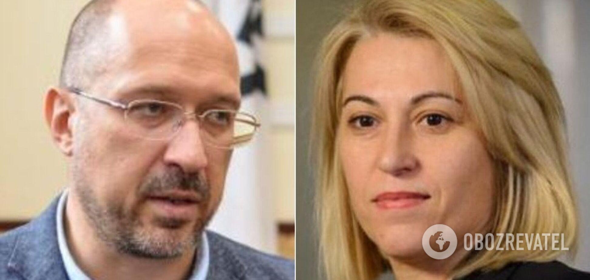 В Раде поддержали увольнение министра Бабак: назван преемник