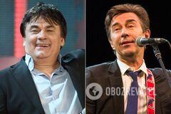 Хворі на голову продажні тварюки запросили Сєрова і Сюткіна до Києва