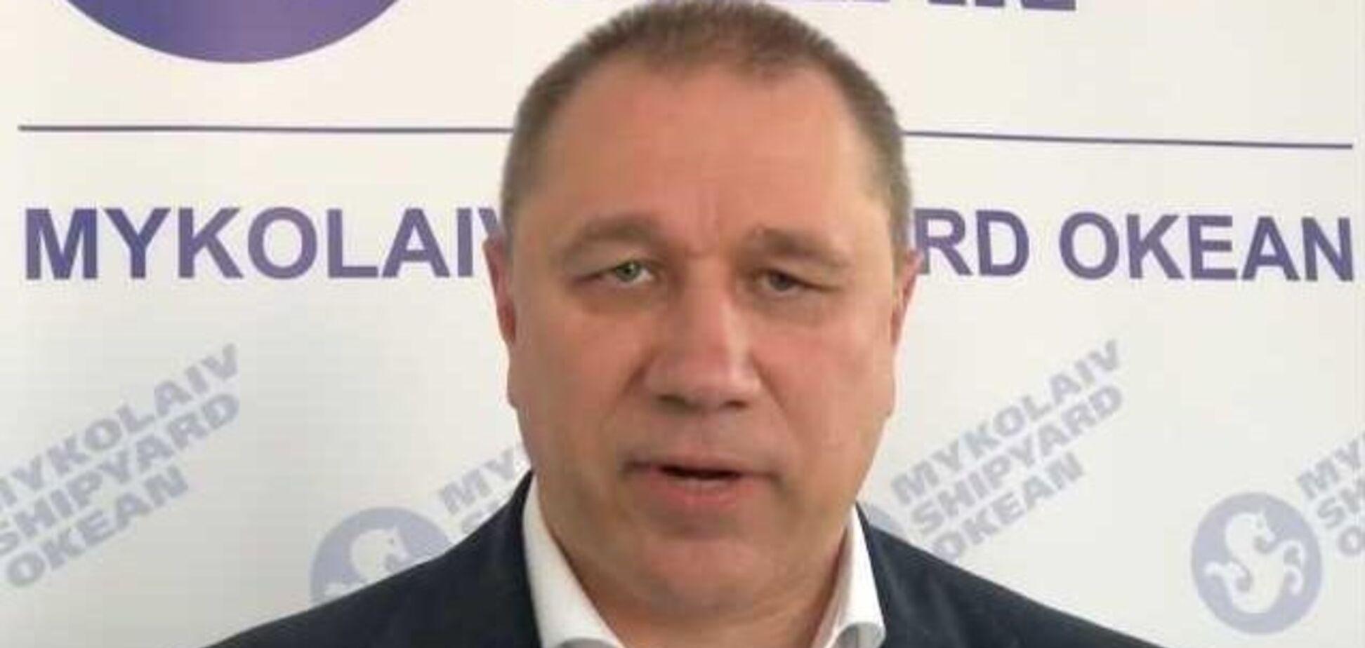 'Океан' арестовали по показаниям Игнатова, ранее обвиняемого в соучастии в рейдерских операциях ОПГ Капитошки