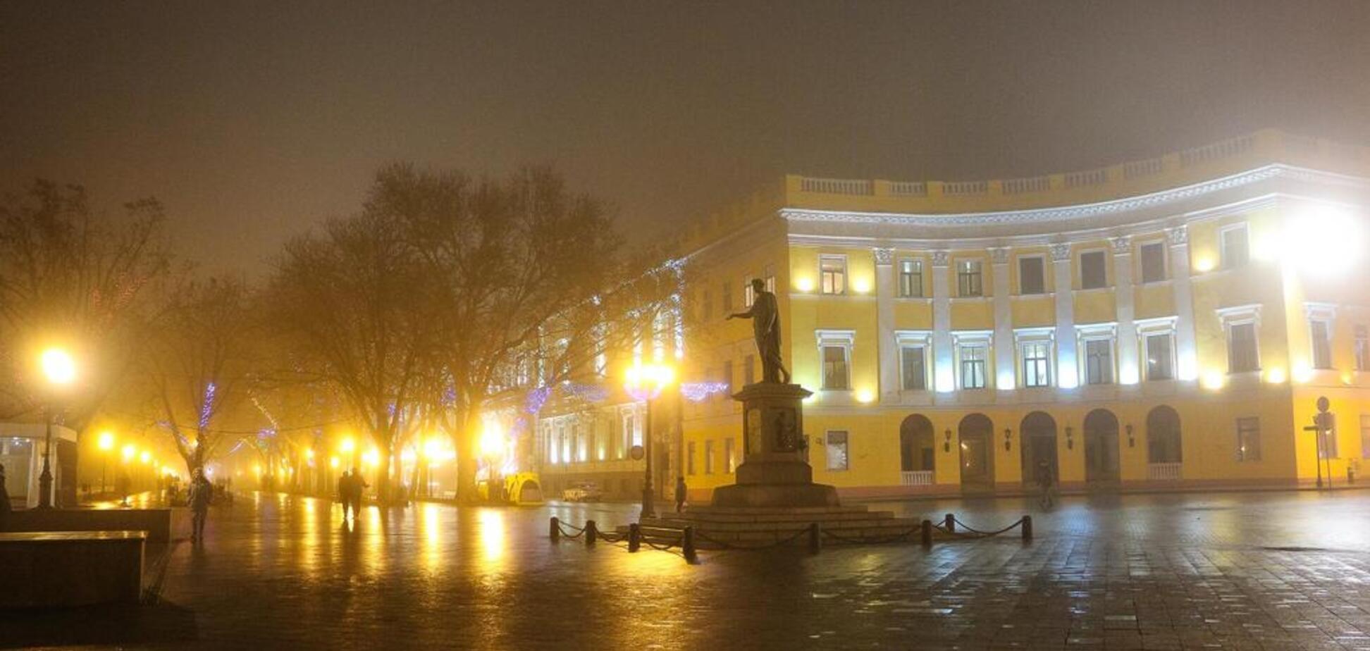 Синоптики пообещали Одессе холодные выходные