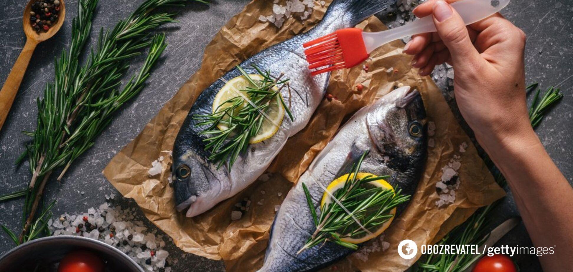 Риба для здорового харчування: топ-5 найбільш корисних і недорогих різновидів