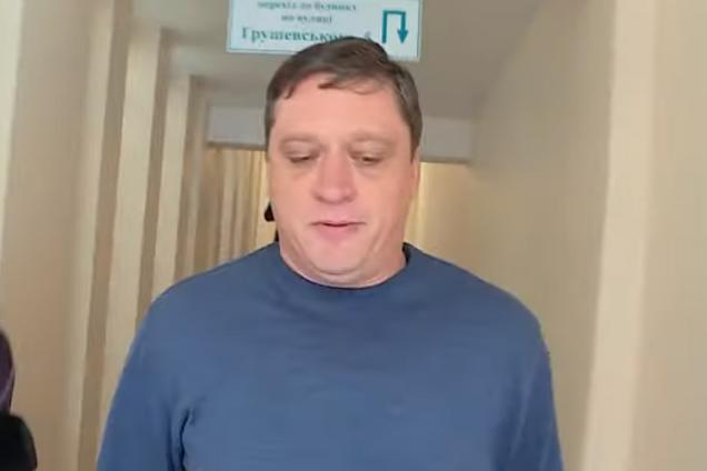 Гвалтівник Іванісов уникнув відповіді про судимість
