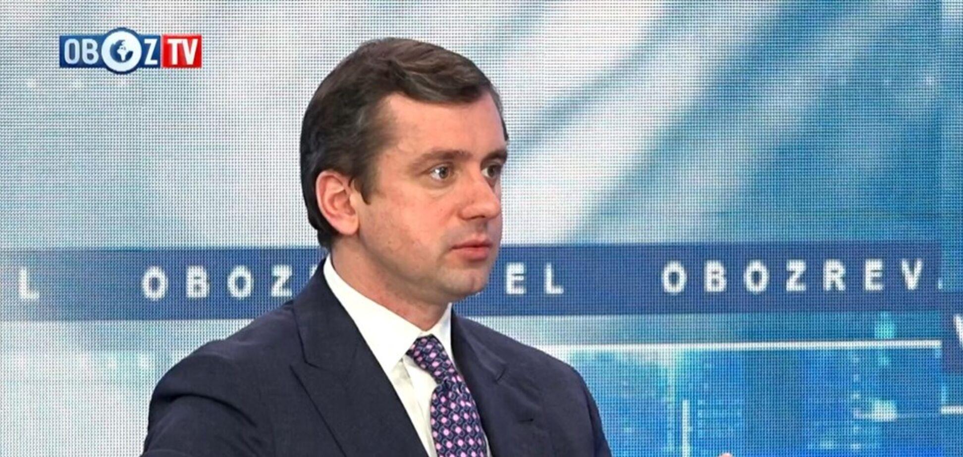 Отставка Гончарука: ведет ли себя премьер как европейский политик