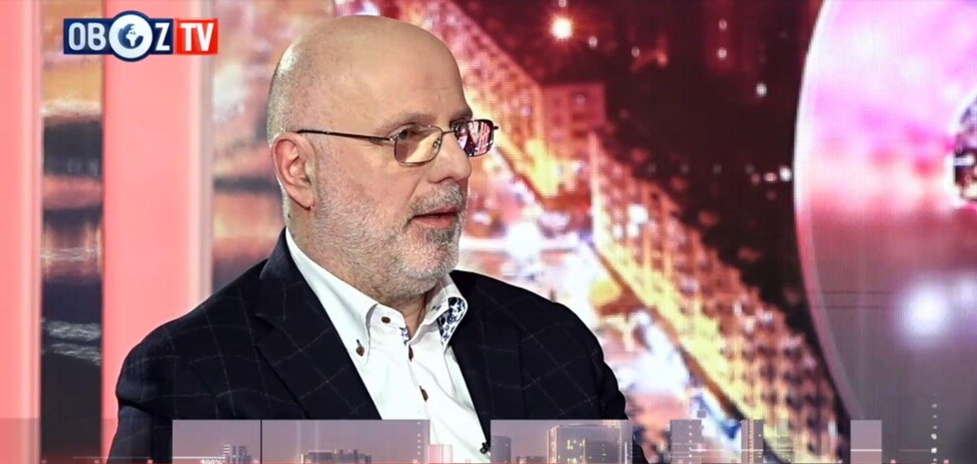 Зміна уряду не вплине на відносини із західними партнерами: посол Грузії