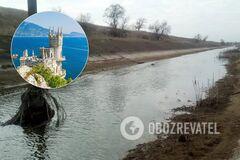 Вода йде: в Криму запанікували через нову екологічну катастрофу
