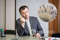 'Максимальное ограничение отменили': Милованов рассказал о премиях у министров