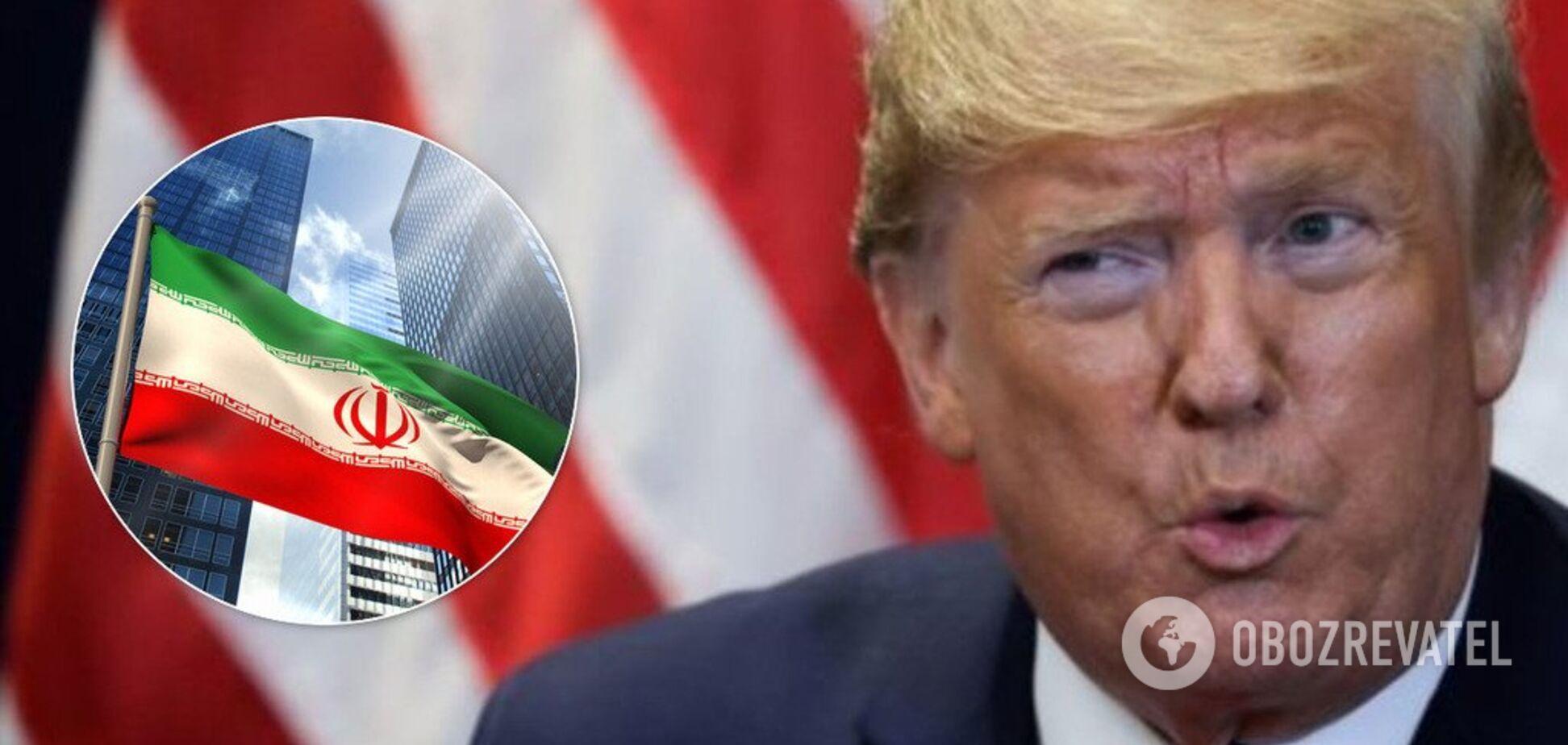 Трампу мешает еще один генерал Ирана? США приняли жесткие меры