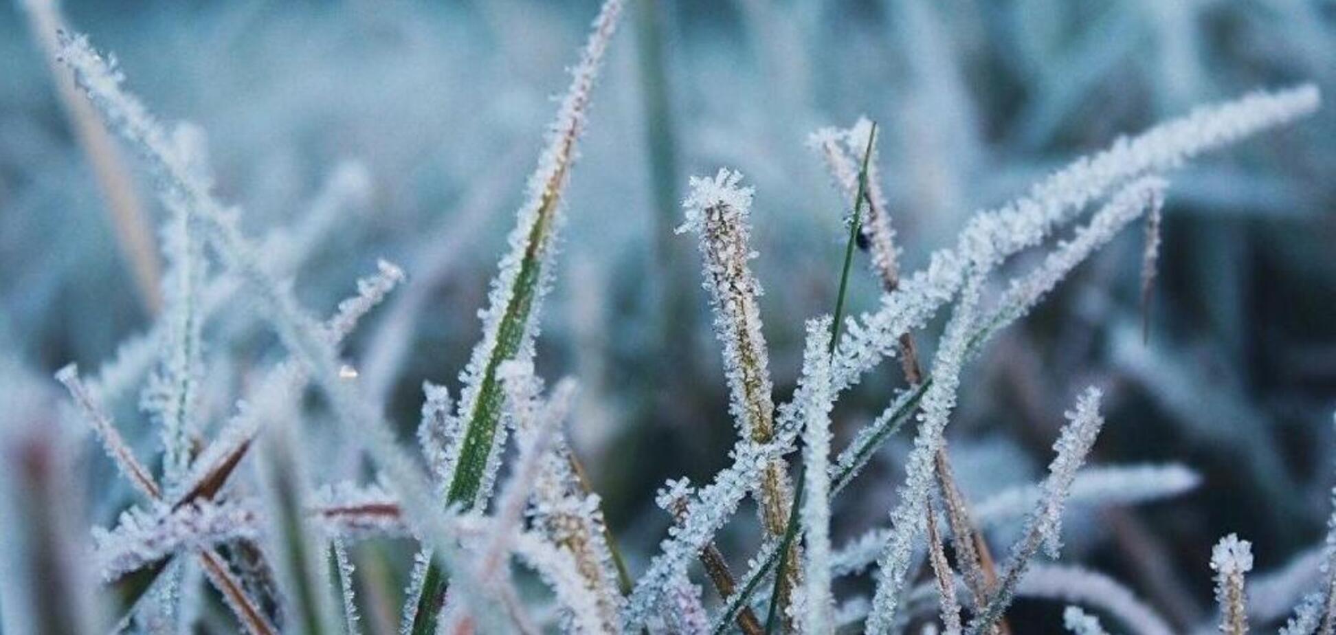 Вдарять сильні морози: синоптик дав страхітливий прогноз на весну-2020 в Україні