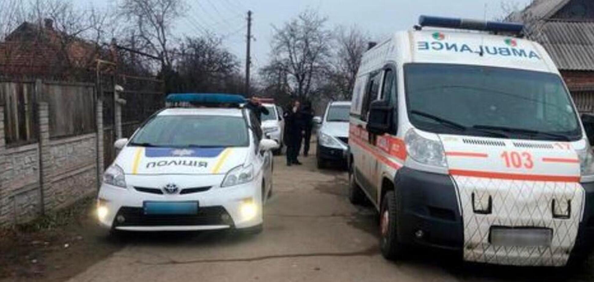 В Кривом Роге психически больной мужчина убил двух человек на похоронах: жуткие подробности