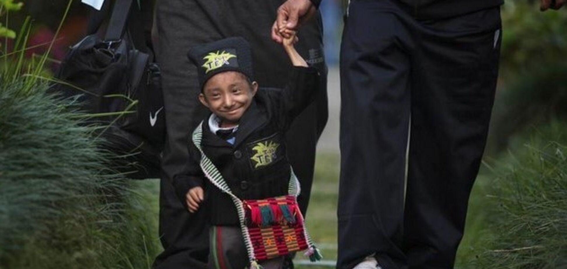 Умер самый маленький человек в мире: как он выглядел