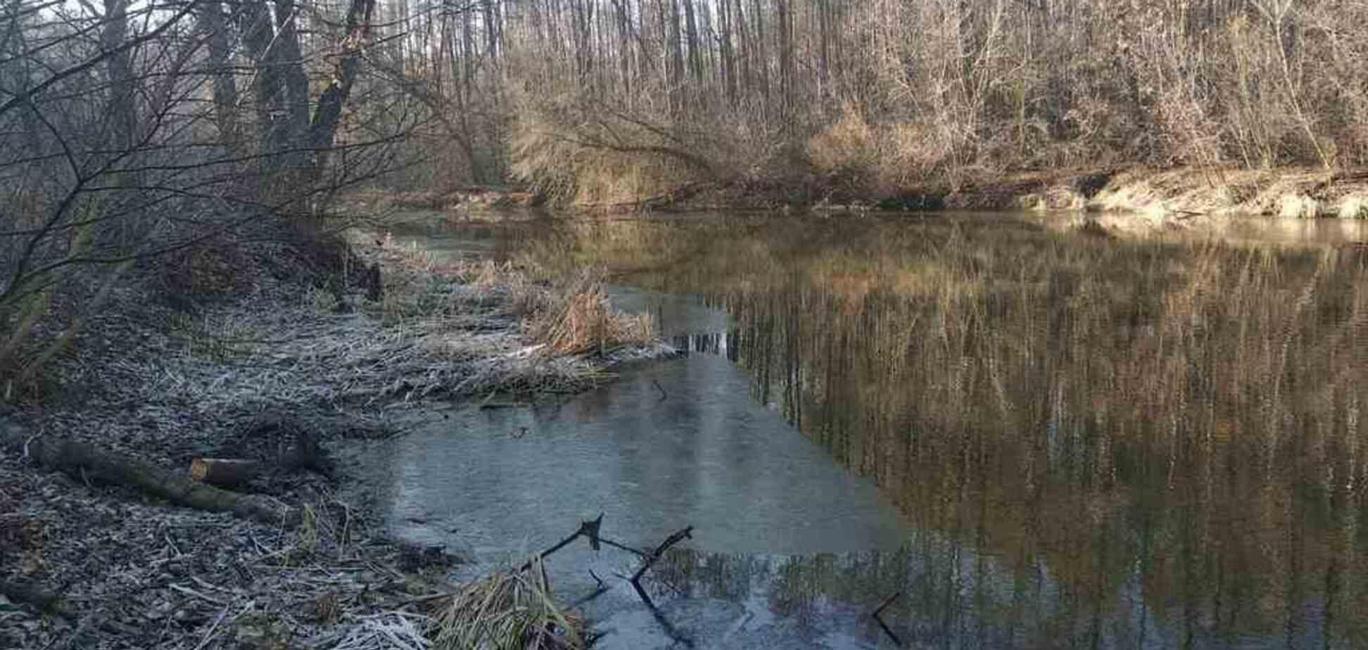 На Хмельниччине фабрику заподозрили в выбросе отравы в реку: экологи забили тревогу