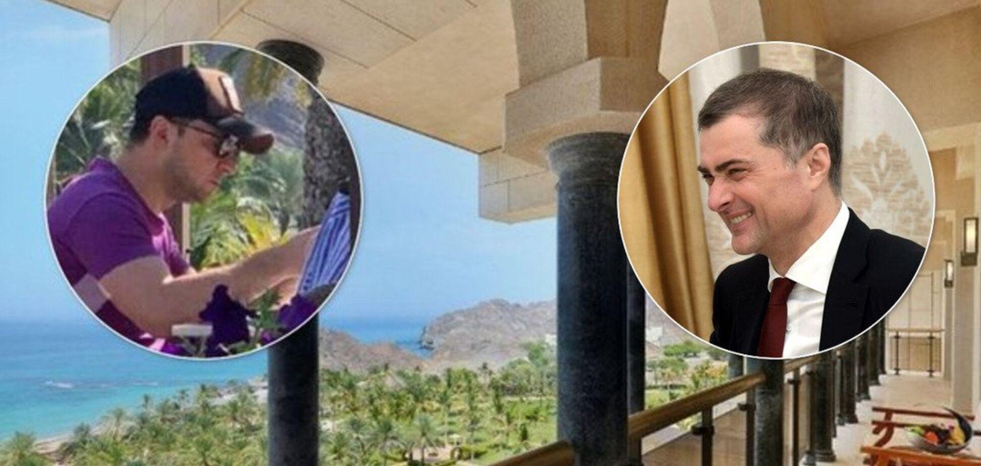Зеленский в Омане решал с Россией судьбу Донбасса — Пионтковский
