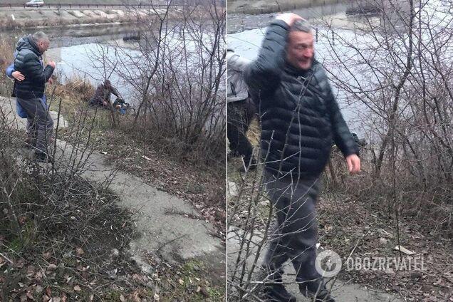 Пропавший под Киевом подросток найден мертвым
