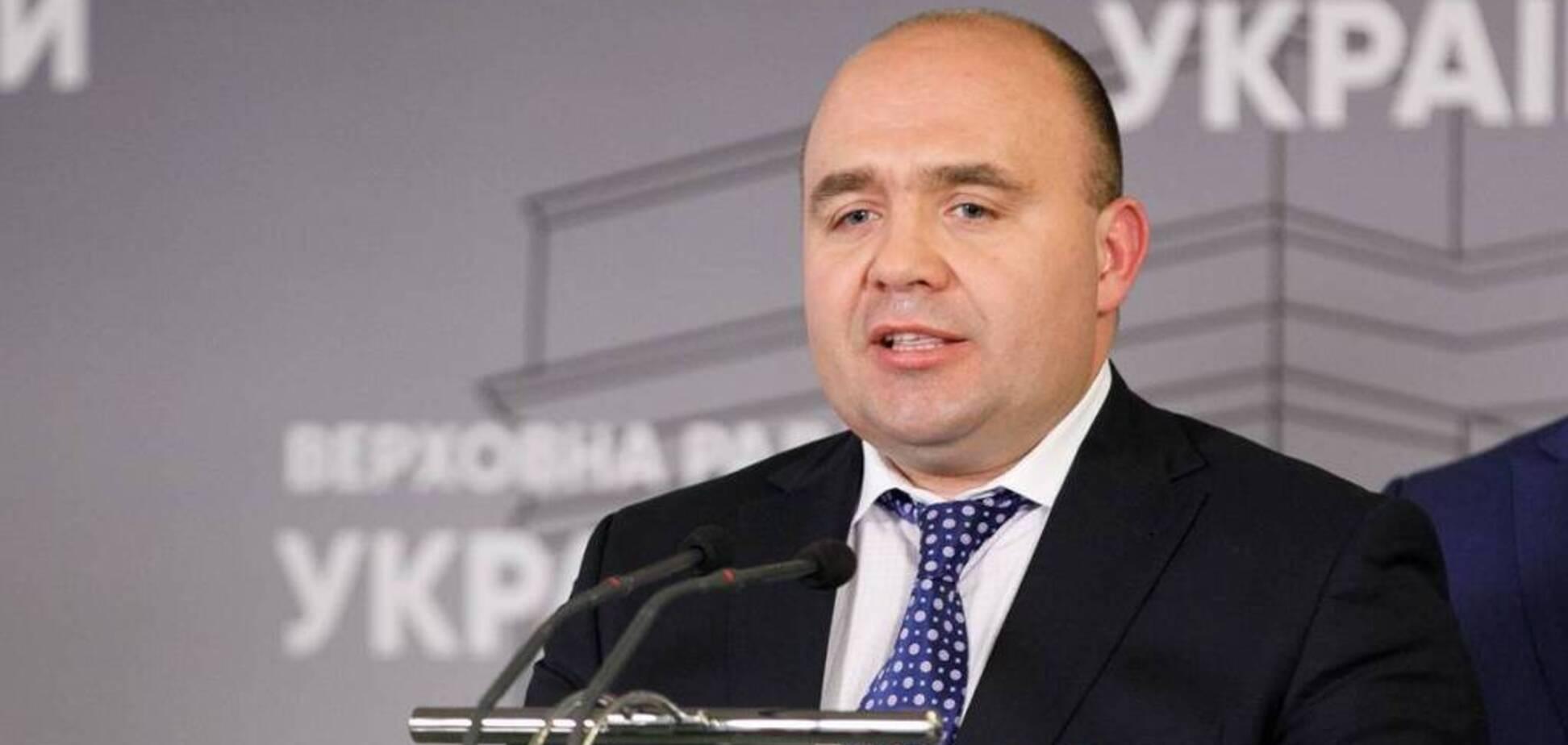 У депутата партии Медведчука нашли коронавирус: появились новые подробности
