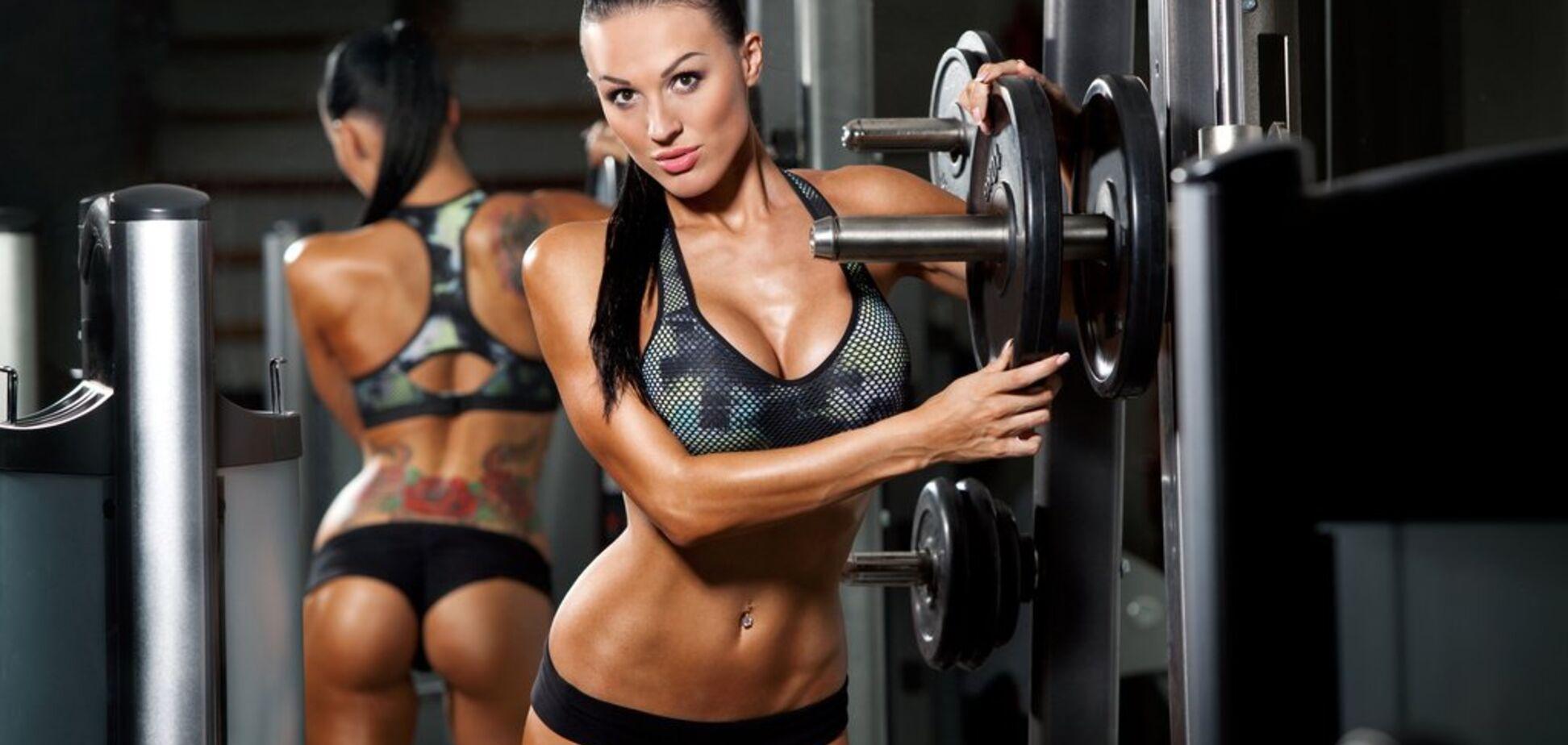 Вчені з'ясували, як можна зберігати м'язи без тренувань