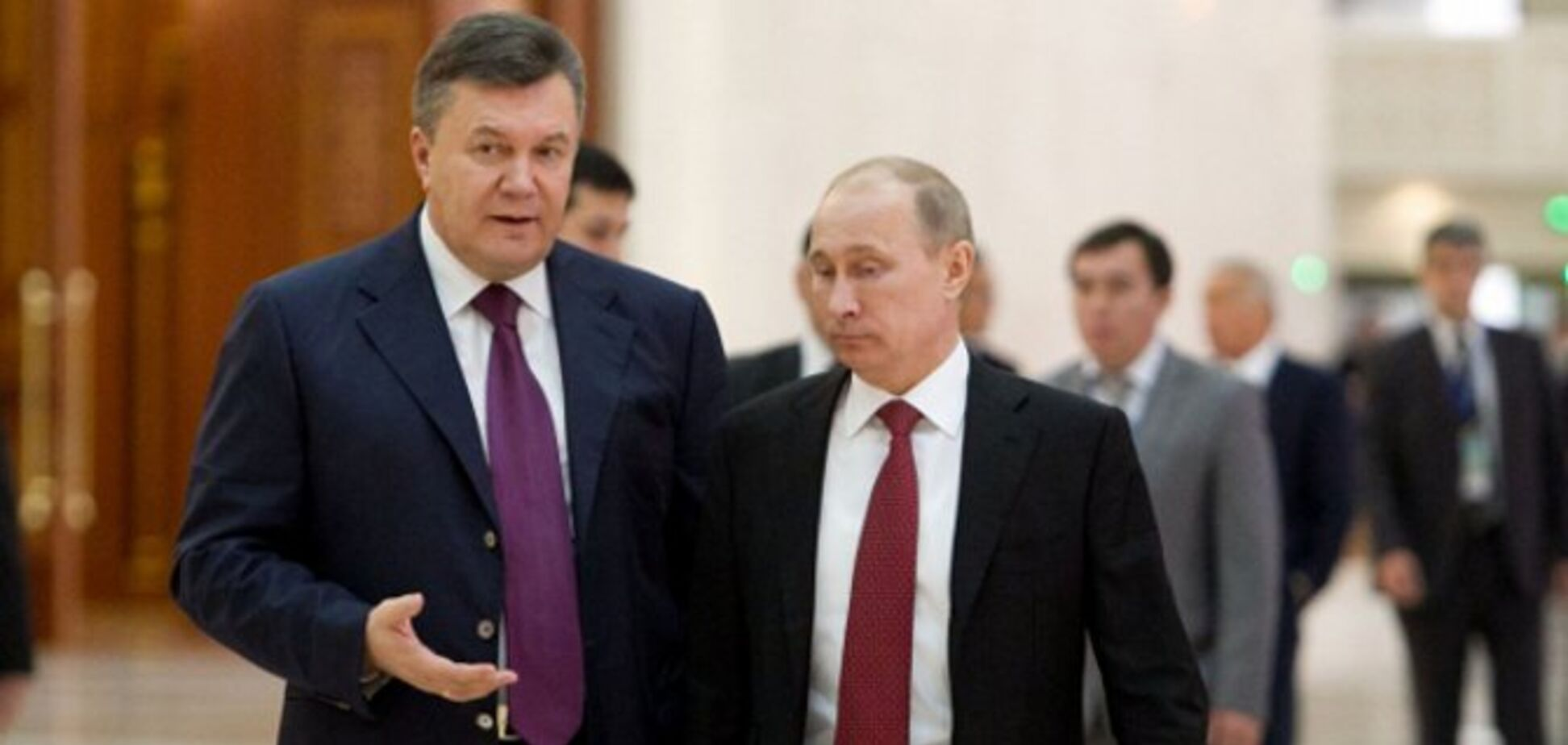 Путін погрожував вбити Януковича? Піонтковський розкрив ексклюзивні подробиці