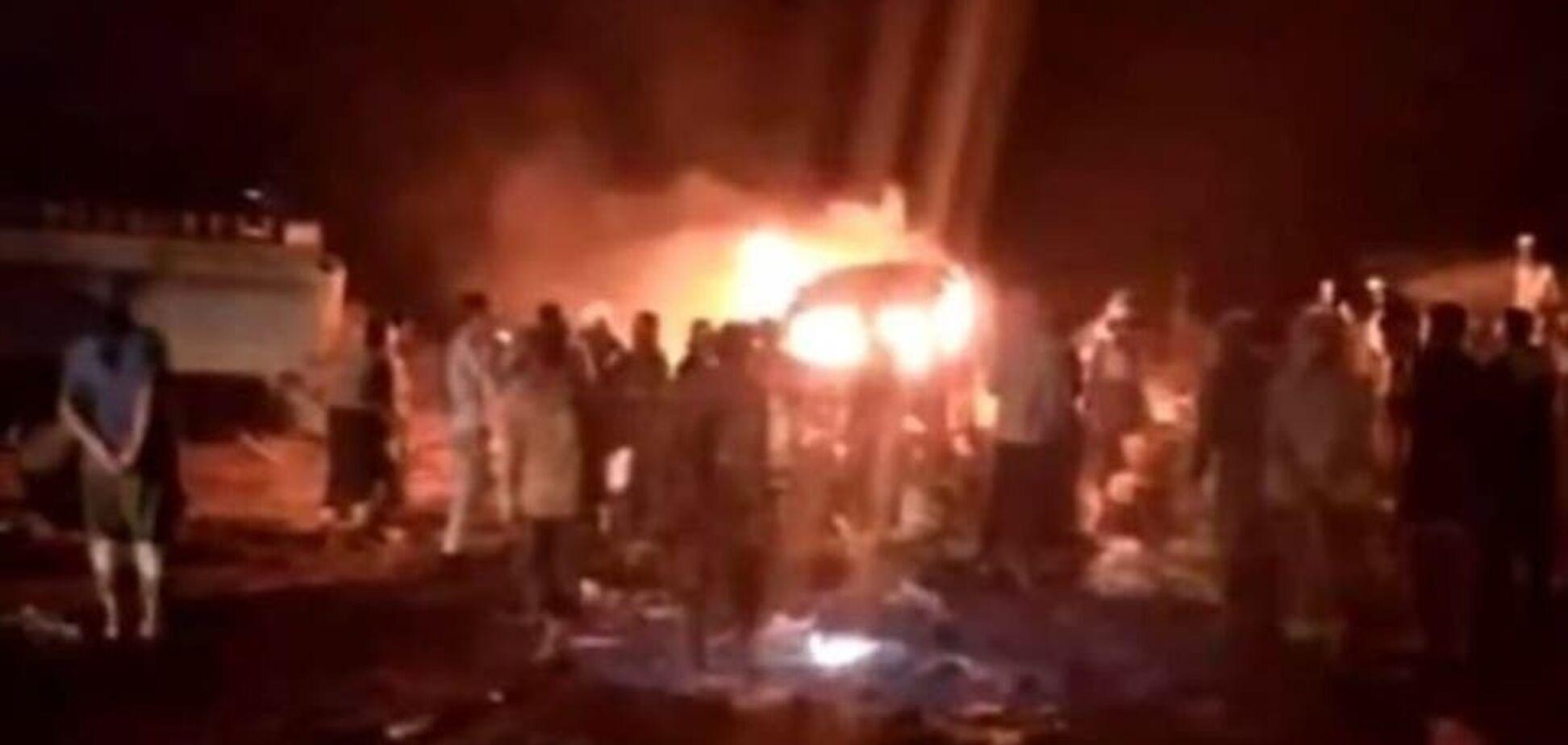 У Ємені повстанці влаштували криваву бійню в мечеті: загинули 60 військових елітного полку