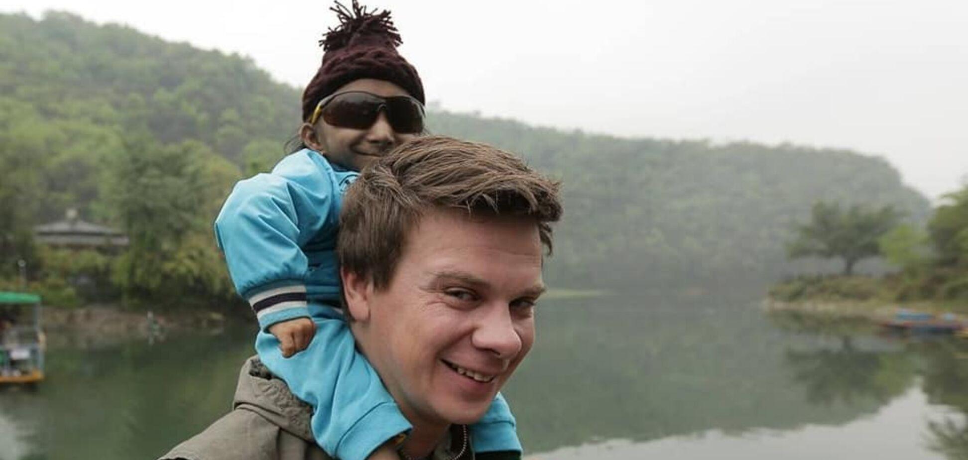 Умер самый маленький в мире человек: Комаров трогательно рассказал про 'Будду из Непала'. Видео