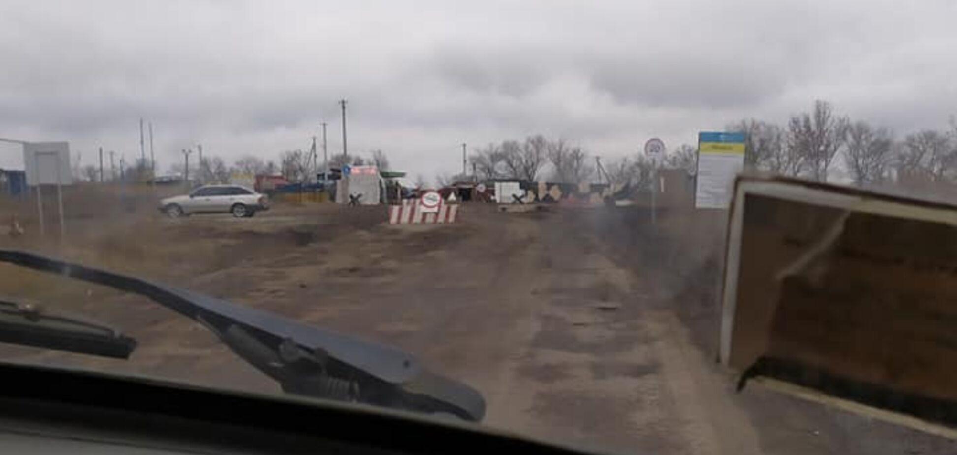 'Неначе потрапив у 2014 рік': з'ясувалися подробиці про кривавий бій у Золотому на Донбасі