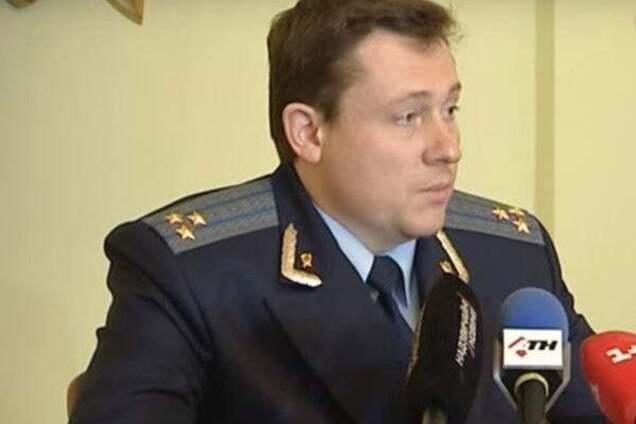 Адвокат Януковича успешно прошел комиссию в ГБР