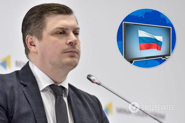 Сергей Костинский рассказал о создании в Украине русскоязычного телеканала