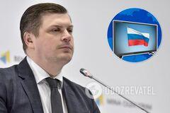 'Потрібен російськомовний канал!' У Нацраді прокоментували скандальну ідею