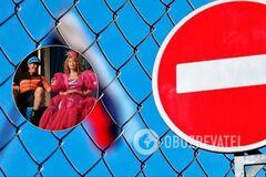 Артистам постановки 'Идея Фикс' запретили въезд