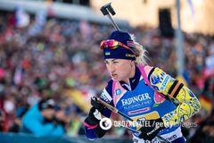 Українка видала чудову гонку на Кубку світу з біатлону