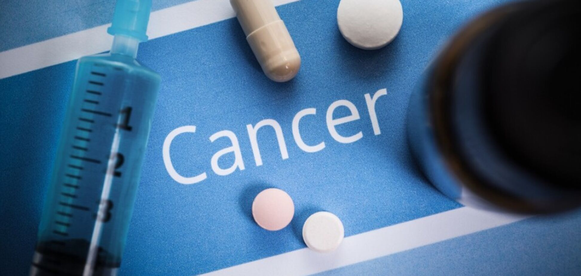 'Не опускайте руки!' Вмираючий від раку онколог написав зворушливого прощального листа