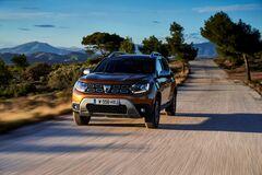 Бюджетные Renault станут электрическими