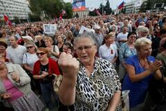 Гроші з Москви не рятують: блогер описав реалії життя в 'Л/ДНР'